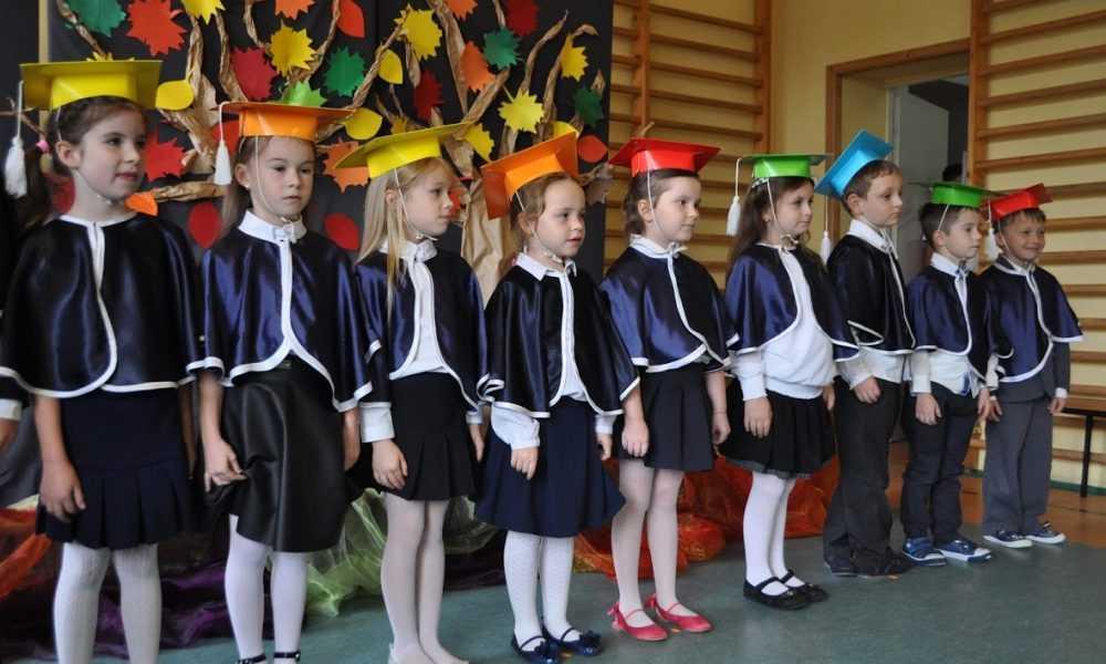 Szkoła Podstawowa w Rusocicach